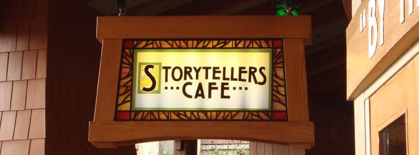 Storytelling-Workshop Berlin