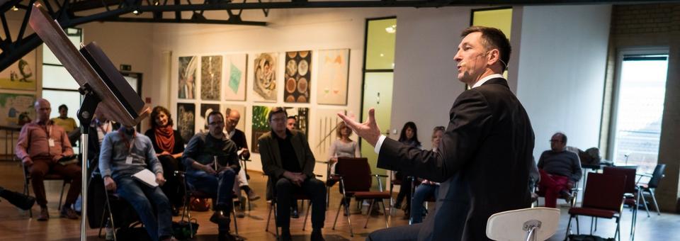 Michael Geerdts, Blog, Präsentation, Pitch, Storytelling, Fragestunde